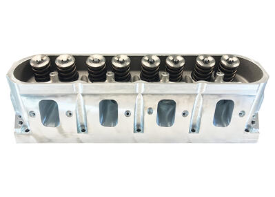 Introducing the Dart Pro1 LS7 Compatible Cylinder Head