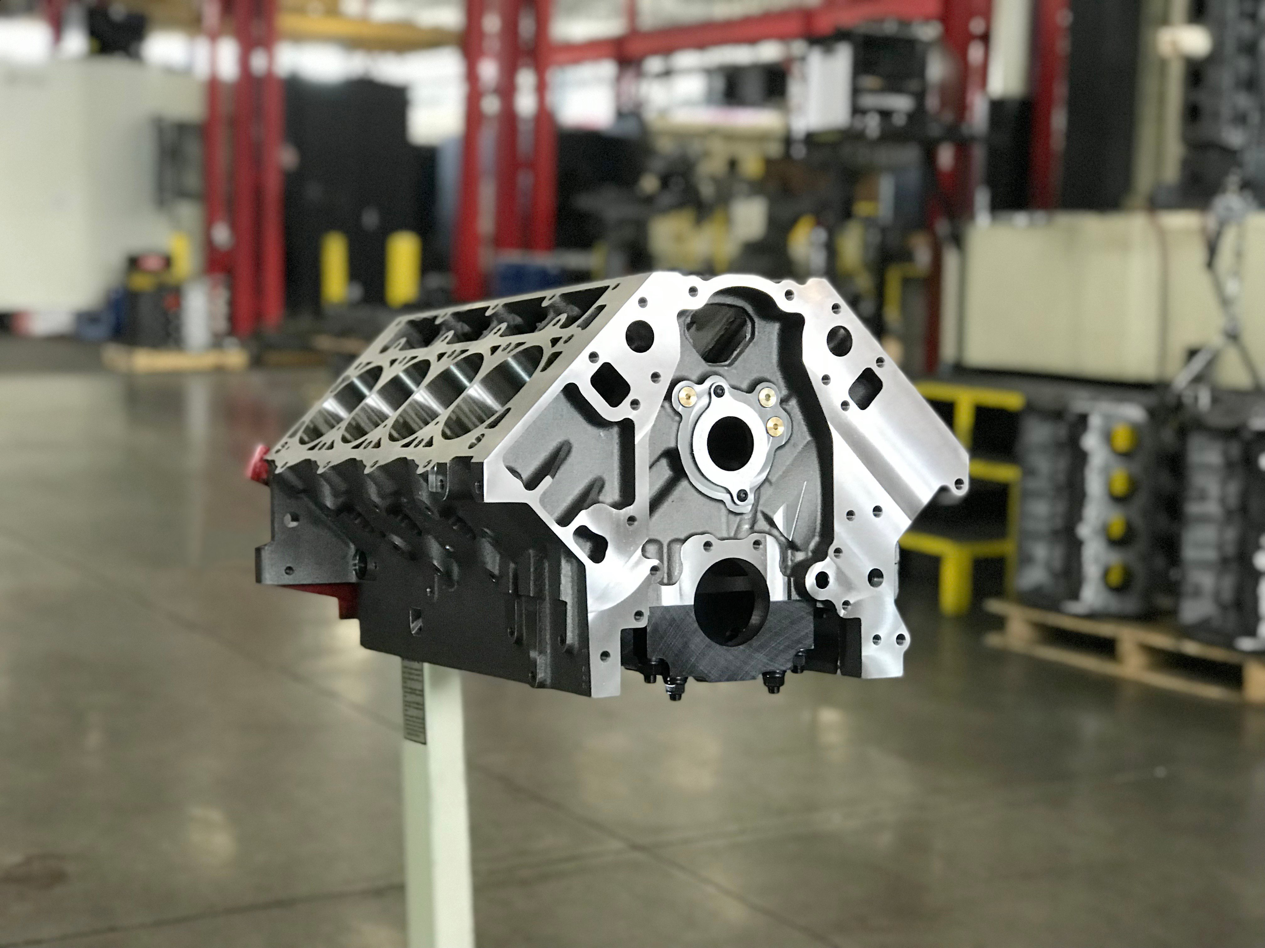 Block Talk: Inside Dart's LS Engine Block Lineup